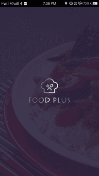 Food Plus – DoorDash Food Delivery App | Online Food Ordering and Tracking