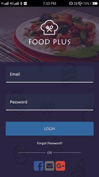 Get Your Favorite Foods with DoorDash Food Delivery App
